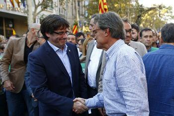 Испански министри: Само с избори Каталуня няма да спаси автономията си