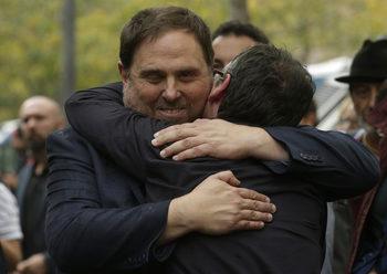 Каталунският вицепремиер: Испания ни принуждава да обявим нова република