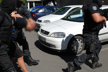 Разбита е група за трафик на мигранти, действала в България и още 4 страни от ЕС