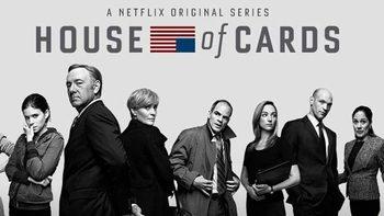 Снимките на последния сезон на House of Cards са прекратни безсрочно