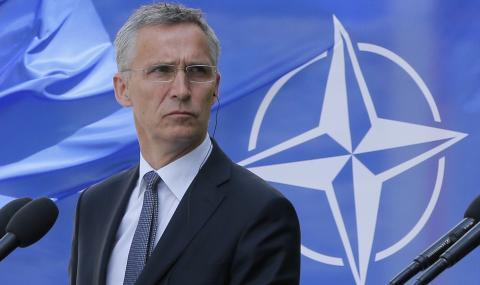 НАТО иска натиск над Северна Корея