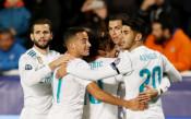Кота 50 падна в краката на Реал Мадрид