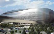"""Спират проекта за нов """"Бернабеу"""", спонсор отряза 400 милиона на Реал"""