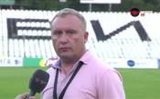 Николай Киров преди ЦСКА: Трябва да сме дисциплинирани