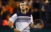 Аржентинец сътвори умопомрачително тенис изпълнение в Париж