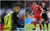 Време е за дерби: Дортмунд срещу Байерн