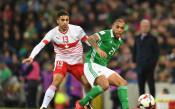 Северна Ирландия иска компенсация от ФИФА