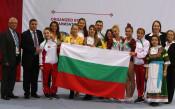 България без финалисти в предпоследния ден на Световното по скокове на батут
