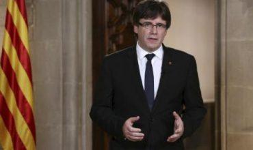 Пучдемон: Има алтернатива за Каталуния