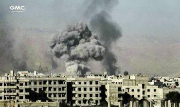 US коалицията призна: Убихме 800 цивилни