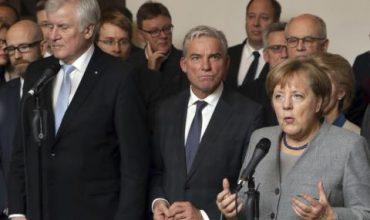 Политическите преговори в Германия се провалиха