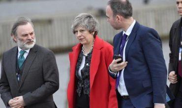 Ирландия блокира преговорите за Брекзит