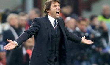 Милан подготвя удар – уговаря Конте