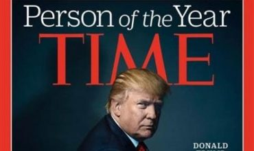 Тръмп отказа на списание Time