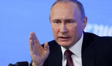 Путин: САЩ се бъркат в изборите в Русия