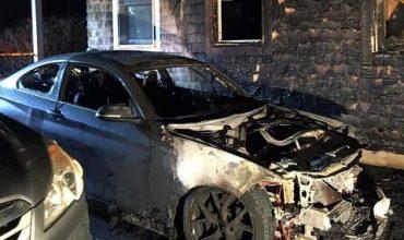 BMW отзовава 1.4 млн. коли заради опасност от пожар