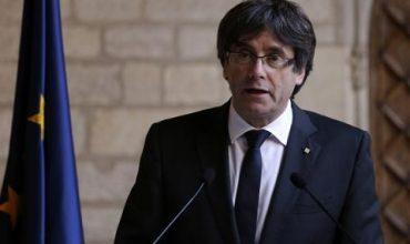 Пучдемон иска общ фронт за Каталуния