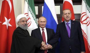 Путин: Няма решение за Сирия без отстъпки от всички