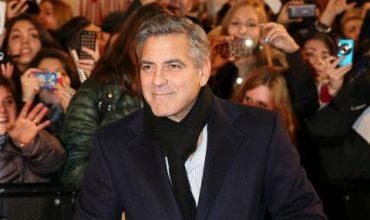 Джордж Клуни отново ще снима сериал