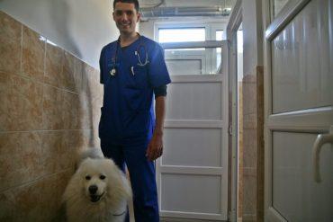 Д-р Антонио Петков: 90% от болестите при гризачите домашни любимци се дължат на неправилното хранене