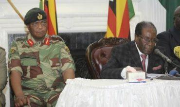 Робърт Мугабе не подаде оставка
