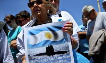 """Норвегия се включи в издирването на """"Сан Хуан"""""""