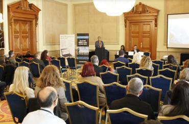 BI Conference: Analyze in the Future 2018-2020 – Как BI решенията подкрепят управлението на бизнеса