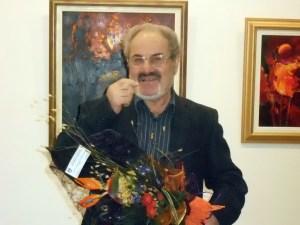 Изложба на Карло Вендо откриват в Къщата на художниците в Плевен