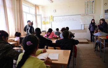 Пет извънпарламентарни партии: Не е адекватно изучаването на комунистическия режим в училище