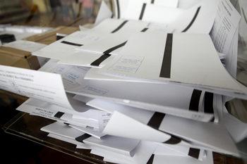 Упраляващите умуват дали да има и машинно, и интернет гласуване на изборите през 2019 г.