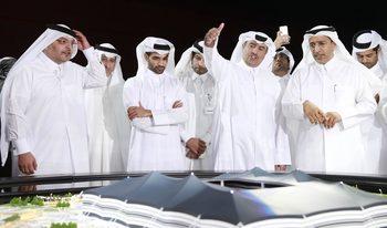 """Катар се готви да осигури """"най-безопасното световно първенство по футбол"""""""