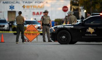 Нападател откри безразборна стрелба в Северна Калифорния, има поне петима загинали
