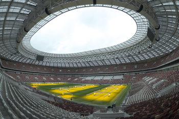 Продадоха 74 хиляди билета за приятелската среща между Русия и Аржентина