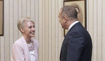 Въпреки Брекзит, София и Лондон ще продължат да си сътрудничат, вярва Радев