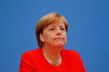 Преговорите за съставяне на коалиция в Германия буксуват