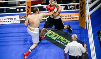 Тервел Пулев постигна шеста победа на професионалния ринг