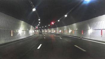 """Приключи ремонтът на тунел """"Витиня"""" на магистрала """"Хемус"""""""