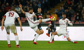 """УЕФА започва нова проверка на """"Милан"""" за нарушаване на финансовия феърплей"""