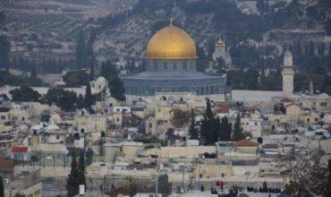 Светият престол призова за мир в Ерусалим