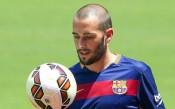 Атлетико Мадрид с интерес към играч на Барселона