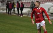 ЦСКА продаде за солидна сума свой национал в САЩ