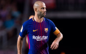 Масчерано информира Барселона, че няма да остане