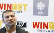 Тервел Пулев със седем от седем при професионалистите