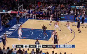 Черногорец изведе Орландо до успех в НБА