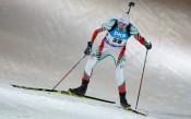 Влади Илиев извън топ 20 в спринта в Анеси