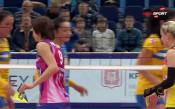 Българският волейбол през 2017-а, /трета част/