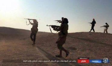 Къде избягаха джихадистите от Сирия и Ирак?