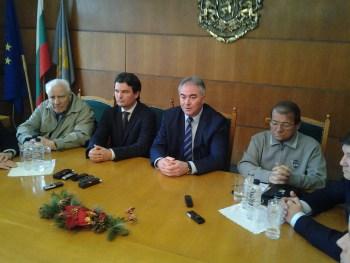 Бивши кметове създават фондация за културно-историческото наследство на Плевен