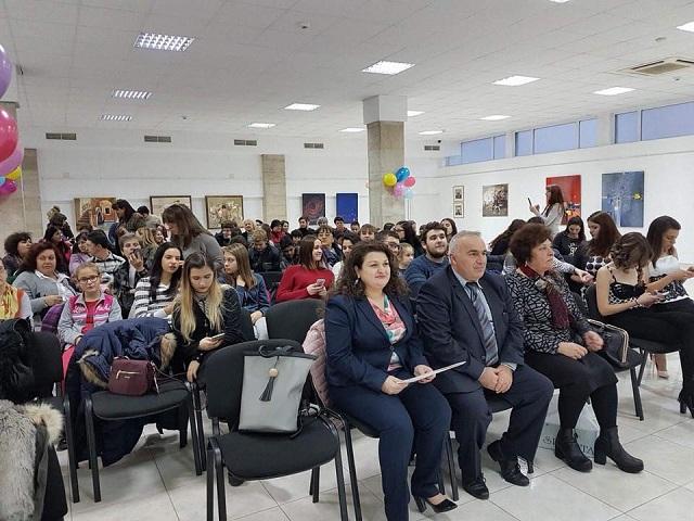 За осемнадесети път ИМКА – Габрово отбеляза Деня на доброволците