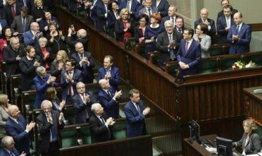 ЕС отнема правото на глас на Полша?